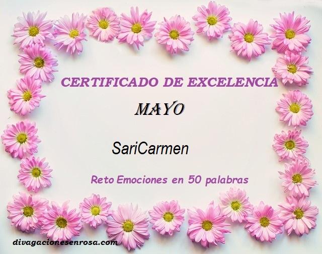 CERTIFICADO EXCELENCIA mayo